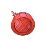 Клапан круглый ПГВУ 291-80